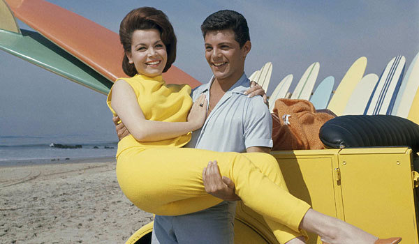 annette and frankie